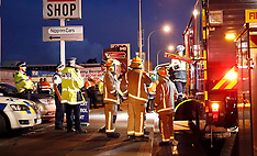 Auckland-Emergency services respond to gas leak at BOC Gas, Penrose