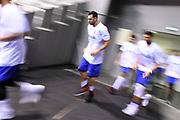 Christian Burns<br /> Nazionale Italiana Maschile Senior<br /> Torneo di Tolosa<br /> Belgio Italia Belgium Italy<br /> FIP 2017<br /> Tolosa, 19/08/2017<br /> Foto M.Ceretti / Ciamillo - Castoria