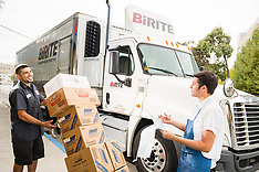 Business Marketing and Commercial: BiRite Foodservice Distributors with Innerspin Marketing