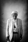 Yemen. Portraits in Black and White