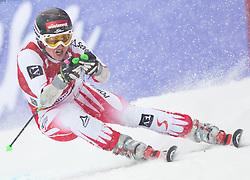 11.03.2010, Kandahar Strecke Damen, Garmisch Partenkirchen, GER, FIS Worldcup Alpin Ski, Garmisch, Lady Giant Slalom, im Bild Goergl Elisabeth, ( AUT, #24 ), Ski Head, EXPA Pictures © 2010, PhotoCredit: EXPA/ J. Groder /SPORTIDA PHOTO AGENCY