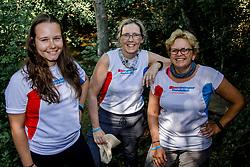 15-06-2017 NED: We hike to change diabetes day 6, Herrerias de Valcarce<br /> De zesde dag van Villafranca del Bierzo naar Herrerias de Valcarce. Een tocht van 26 km door heuvelachtig landschap en prachtige wijngaarden.