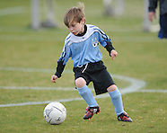 Oxford Park Commission Soccer 2010