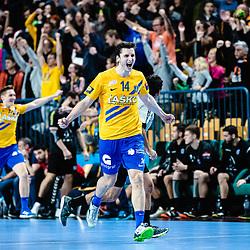 20191110: SLO, Handball Velux EHF 2019/20, RK Celje vs RK Zagreb
