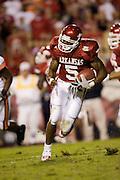 Arkansas Razorback football 2007 season