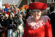 KONINGINNEDAG 2009 in Apeldoorn / Queensday 2009 in the city of Apeldoorn.<br />