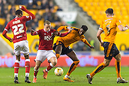 Wolverhampton Wanderers v Bristol City - Championship - 08/03/2016