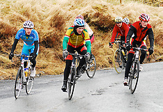 Cycling Mayo League Race 1