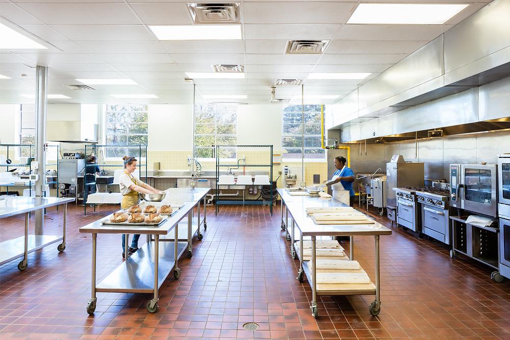 AUX Kitchen   Maurer Architects   Raleigh, North Carolina