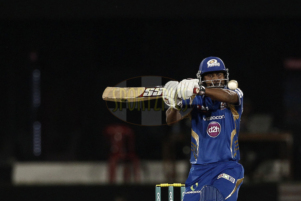Praveen Kumar of the Mumbai Indians  during the qualifier 2 match of the Oppo Champions League Twenty20 between the Mumbai Indians and the Lahore Lions held at the Chhattisgarh International Cricket Stadium, Raipur, India on the 13th September 2014<br /> <br /> Photo by:  Deepak Malik / Sportzpics/ CLT20<br /> <br /> <br /> Image use is subject to the terms and conditions as laid out by the BCCI/ CLT20.  The terms and conditions can be downloaded here:<br /> <br /> <br /> http://sportzpics.photoshelter.com/gallery/CLT20-Image-Terms-and-Conditions-2014/G0000IfNJn535VPU/C0000QhhKadWcjYs