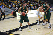 MBKB: University of Wisconsin-Oshkosh vs. St. Norbert College (11-15-14)