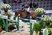 Rebecca Hallberg Fischer - Chilli Cat<br /> Gothenburg Horse Show 2019<br /> © DigiShots