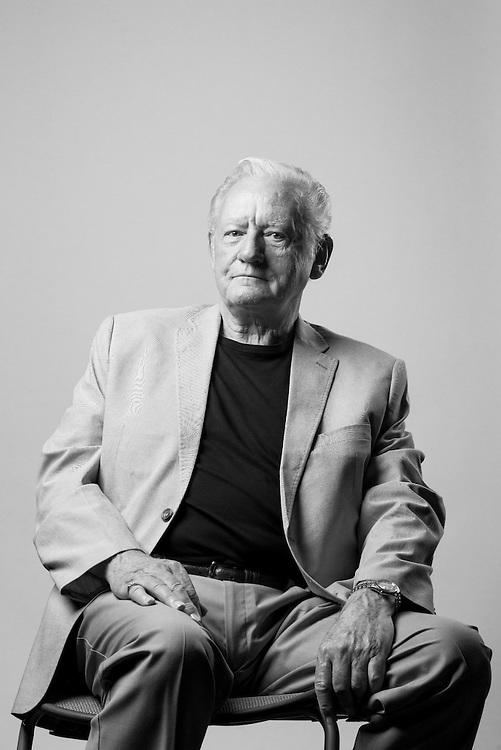 George J. Carbonic<br /> Army<br /> CW0<br /> Quartermaster<br /> July 1958 - July 1978<br /> Vietnam<br /> <br /> Veterans Portrait Project<br /> Columbus, GA