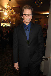 Actor KYLE MacLACHLAN at the Galaxy British Book Awards 2007 - The Nibbies held at the Grosvenor house Hotel, Park Lane, London on 28th March 2007.<br />