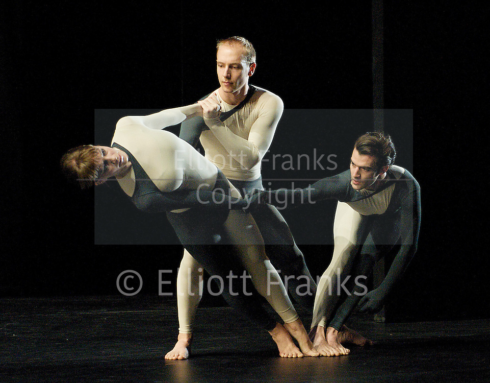 Nearly Ninety<br />