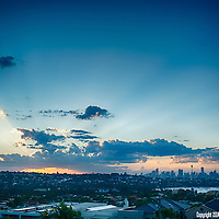 Dudley Page Reserve, Dover Heights