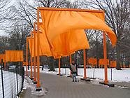 Central Park-Christo Gates