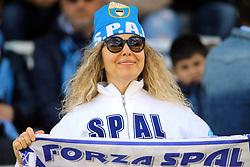 TIFOSI SPAL<br /> CALCIO SERIE B SPAL - TRAPANI