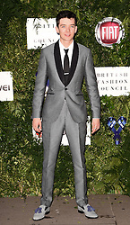 One For The Boys Charity Ball held at The Victoria And Albert Museum, Cromwell Road, South Kensington, London on Sunday 12 June 2016