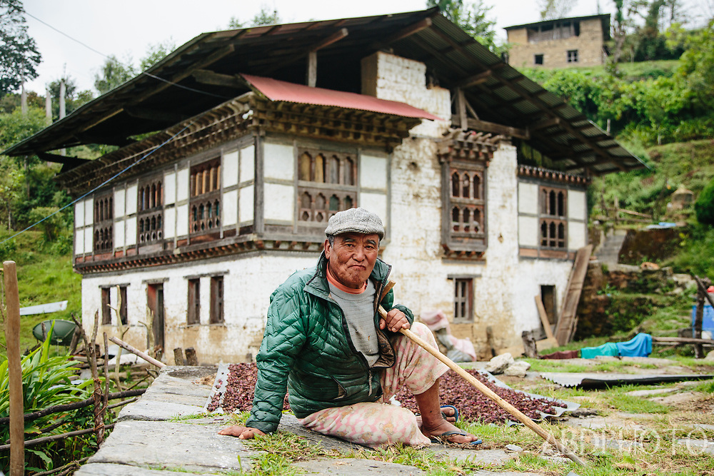 Dagana Bhutan