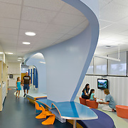 NBBJ Architects - Children's Hospital of Orange County, Orange California