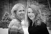 Kathy & Jen 2014