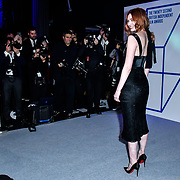 Eleanor Tomlinson attends the 22nd British Independent Film Awards at Old Billingsgate on December 01, 2019 in London, England.