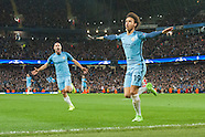 Manchester City v AS Monaco FC 210217