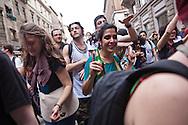 MayDay Parade 2013, Milano.