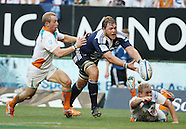 Rugby - S15 Stormers v Cheetahs