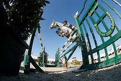 Weishaupt, Philipp, La Calido<br /> Hagen - Horses and Dreams 2015<br /> Int. Grosse Tour<br /> © www.sportfots-lafrentz.de/Stefan Lafrentz