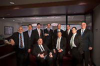 ARDH Lawyers Portrait at Downtown Offices in Baltimore