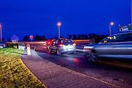 Traffic Parkmore