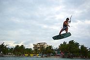 KiteBoard Caye Caulker