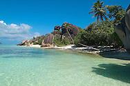 Anse Source d'Argent<br /> La Digue, The Seychelles<br /> c. Ellen Rooney
