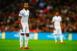 Theo Walcott of England - Mandatory byline: Jason Brown/JMP - 07966 386802 - 09/10/2015- FOOTBALL - Wembley Stadium - London, England - England v Estonia - Euro 2016 Qualifying - Group E