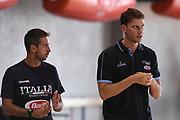 Marco Esposito, Fois<br /> Raduno Nazionale Maschile Senior<br /> Raduno Giorno 2<br /> Folgaria 23/07/2017<br /> Foto Ciamillo-Castoria/ G. Ciamillo