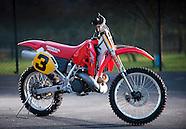 HRC Honda 1990/ 2009