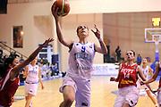 Cile 21/07/2011<br /> Campionato Mondiale Femminile U19<br /> Italia-Egitto<br /> nella foto: Giovanna Pertile<br /> foto ciamillo-castoria