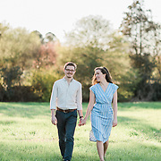 Krystal Kast Photography, Chapel Hill Wedding Photographer, Engagement Session