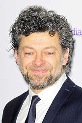 © Licensed to London News Pictures. 02/02/2014, UK. Andy Serkis, London Critics Circle Film Awards, May Fair Hotel, London UK, 02 February 2014. Photo credit : Richard Goldschmidt/Piqtured/LNP