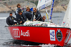 120707 Stena Match Race 2012, Marstrand.:.© Michael Erichsen -