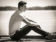 Gavin Phipps Senior Pics