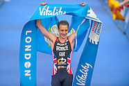ITU Vitality World Triathlon - 31/05/2015