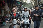 Hanoi Red | Hanoi, Vietnam