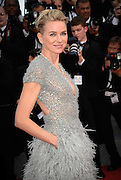 NAOMI WATTS - OPENING THE 68th CANNES FILM FESTIVAL - RED CARPET ' HIGH HEAD '<br /> ©Exclusivepix Media