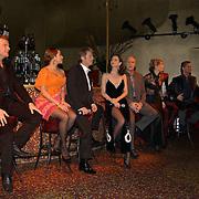 Perspresentatie Musicals in Concert 2004,