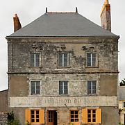 La Maison Du Port, Lavau-Sur-Loire, France