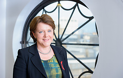 Maria Miller MP, Secretary of State, Department for Culture Media & Sport, Picture taken 2012. Photo By Anthony Upton / i-Images<br />