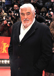 Mario Adorf attends the Opening Party of the 64th Berlinale International Film Festival, Berlin, Germany, Thursday, 6th February 2014. Picture by  Schneider-Press / i-Images<br /> UK & USA ONLY